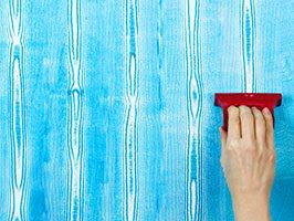 How to Create Decorative Paint Finishes
