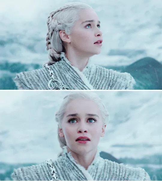 Daenerys Targaryen / Emilia Clarke