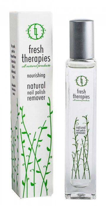 Fresh Therapies Eden Nail Polish Remover Nagellackentferner