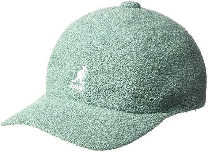 d4d22399d6df Kangol Men s Bermuda Spacecap Baseball Cap Review