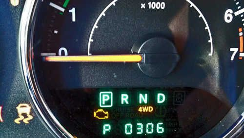 Try as we may to keep our Jeep vehicles running perfect, odds are it will 'throw a code' at some point along the way.