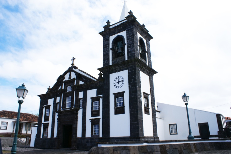 Visit Graciosa, Azores (where my great-grandmother was born)