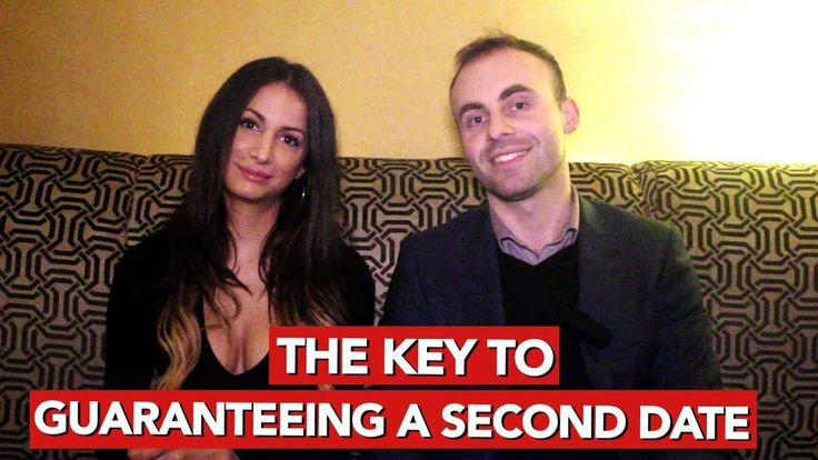 The Key to Guaranteeing a Second Date! | Click below to find out more about Kamalifestyles  http://ift.tt/1b7TYUs The Key to Guaranteeing a Second Date   Hi Guys Iain and Annabel here and Today we're going to talk about how you can guarantee the second date.   Many guys make a lot of mistakes when going on a first date with a girl. Some of the mistakes they're aware of but some they're not and they find themselves scratching their head wondering where they went wrong. Instead of going into…