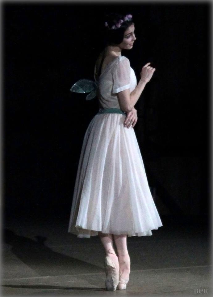 besoindedanser:  Natalia Osipova in La Sylphide