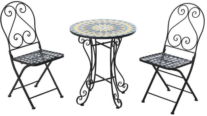 Best 25 Bistro Tables Ideas