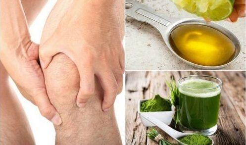 6 způsobů, jak snížit hladinu kyseliny močové s pomocí přírodních přísad