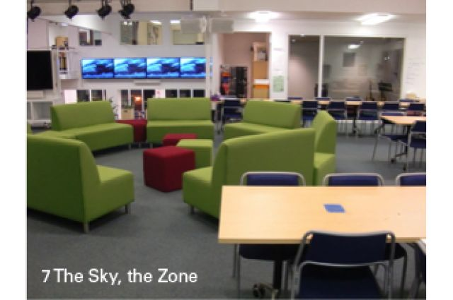 Innovative Classroom Spaces ~ Best images about school alternative seating