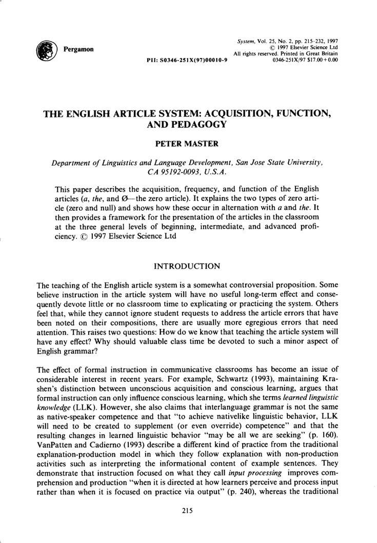 Alvarez hypothesis 1980