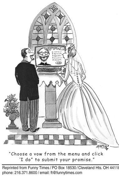 Find This Pin And More On Funny Wedding Comics Cards