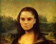 McKayla Maroney mona lisa-not impressed