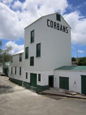 Corbans Estate Art Centre located in Henderson