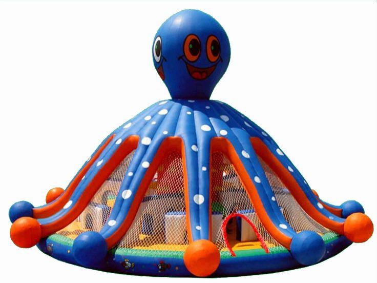 Pulpo gorila inflable -Venta De brincolines - Comprar Barato Precio De Pulpo gorila inflable - Fabrica brincolines En Estados Unidos