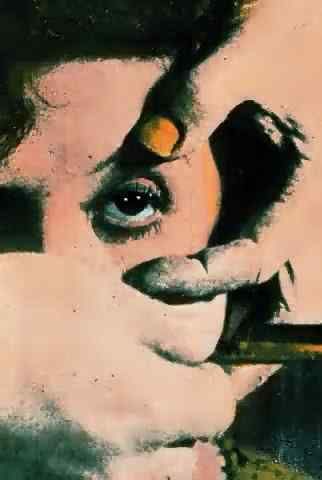 Un perro andaluz, Buñuel