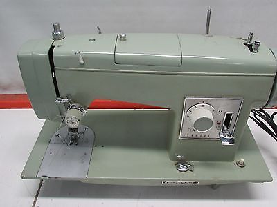 kenmore 2142 sewing machine manual