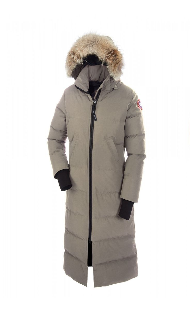canada goose jackets really worth this