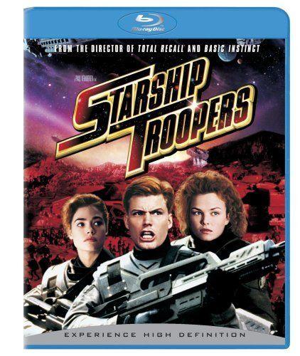 Starship Troopers (+ BD Live) [Blu-ray] Blu-ray ~ Casper Van Dien, http://www.amazon.com/dp/B000UAFDP2/ref=cm_sw_r_pi_dp_bS5Vpb09RFGS7