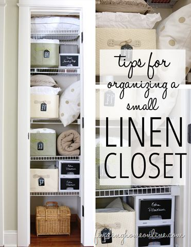 Tips-for-Organizing-a-Small-Linen-Closet