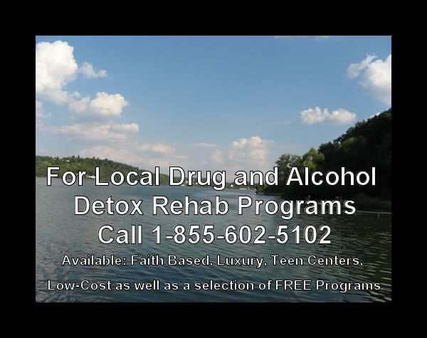Need Drug Treatment Center Clinics In Maine For Drug Recovery ...