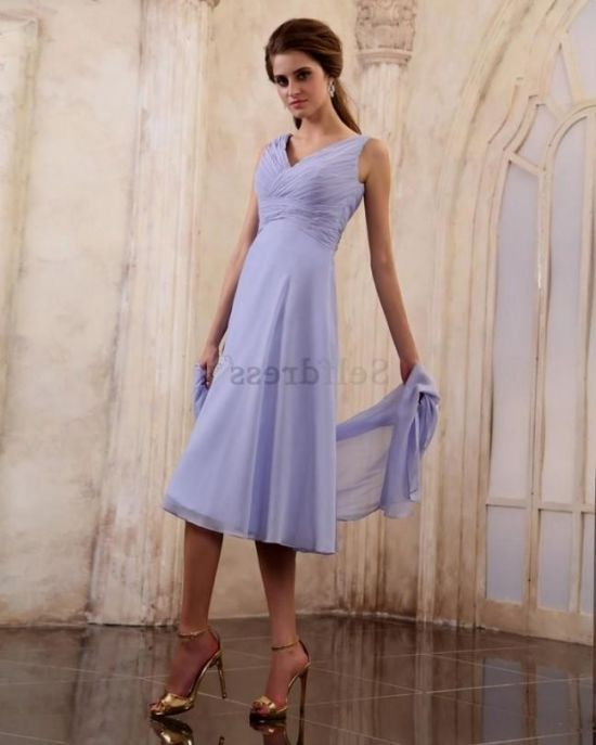 e7bc84c287 Awesome Summer mother of the bride dresses tea length 2017-2018