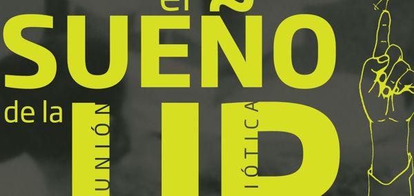 Exposición EL SUEÑO DE LA UP. Colectivo Mnemosine: Diseño Museográfico: Carlos Rojas, Identidad Gráfica: Sandra Ardila
