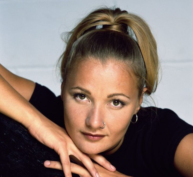 Whigfield's Saturday Night is quite possibly one of the catchiest pop songs ever (or one of the most annoying, depending on what way you look at it). The nineties classic went straight to number one when it was released back in 1994. And while the Danish-born singer did release a couple of songs afterwards, they didn't make quite the same impact and she seemed to disappear off the face of the earth.