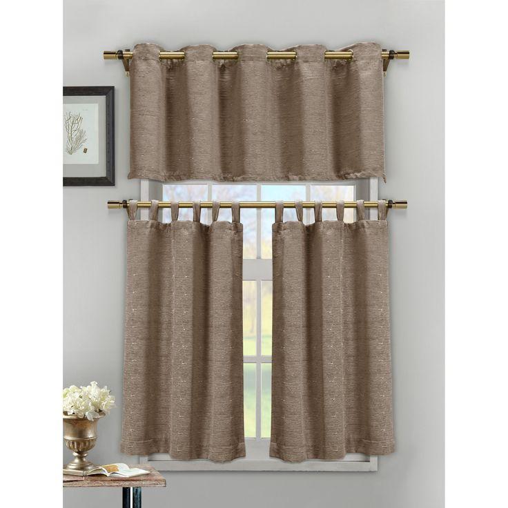 Best Kitchen Curtains: 25+ Best Ideas About Kitchen Curtain Sets On Pinterest