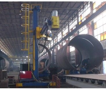we provide #column & #boom #welding manipulator machinery ranges from light duty to heavy duty with timely delivery according to your requirement.http://goo.gl/BUqcAf