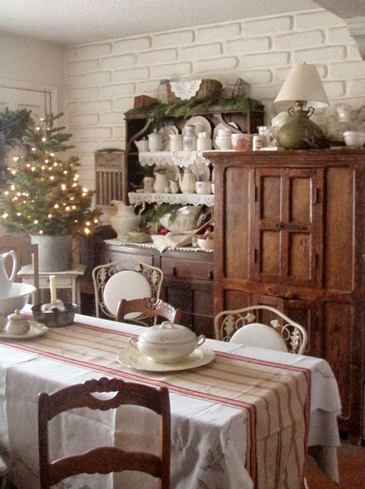 Cabin Cottage The Old Welsh Dresser Dining Rooms Pinterest Best Welsh Dresser Welsh