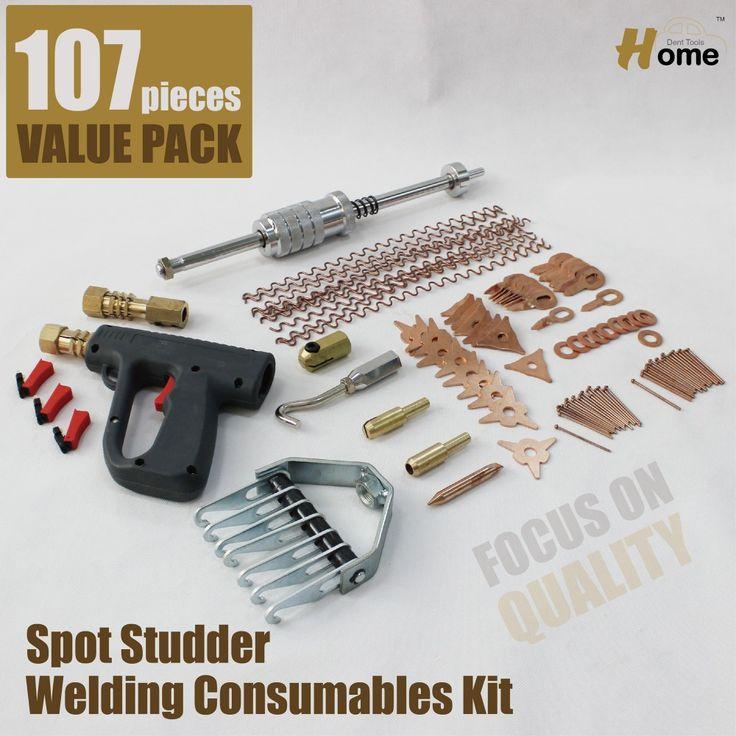 Spot welding consumable kit for spot welder(SS-107H)