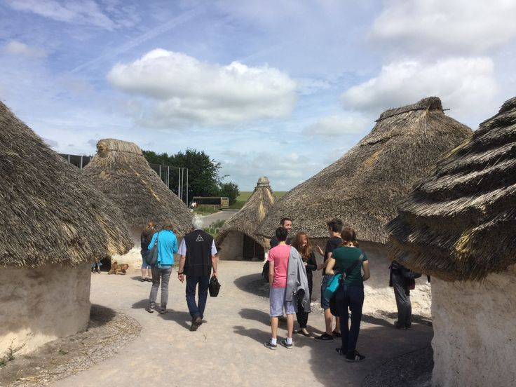 The Neolithic Houses at Stonehenge are always a hit on our Stonehange / Lacock and Bath tours.  http://www.bhctours.co.uk/index.php/our-tours/bath-and-stonehenge
