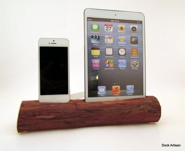 iphone &ipad dock