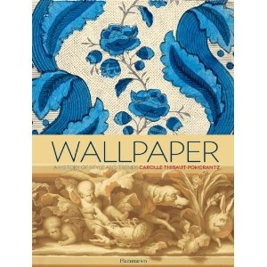 History of wallpaper pattern