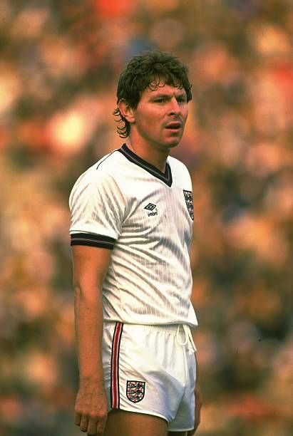 Clive Allen England 1984