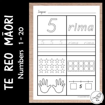 A set of number activity sheets for use during math lessons when working on numbers 1-20. The worksheets for numbers 1-10 are slightly different from the worksheets for numbers 11-20. Worksheets 1-10 ♦ Write your name. ♦