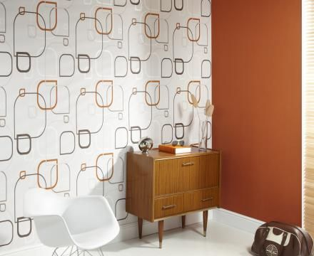 pop up your walls wallpaper design 157 03 by dekens available exclusively in new - Wallpaper Design For Walls