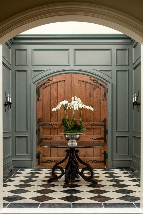 georgianadesign: 'Beechwood & Llewellyn.' ML Interior...
