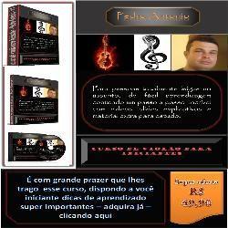 (Curso) Curso de Violão para Iniciantes - Loja de supermagazine.loja2.com.br