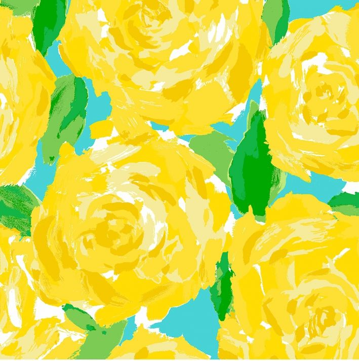 Sunglow Yellow First Impressions Spring 2015 My Lilly