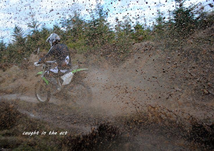 muddy bubbles
