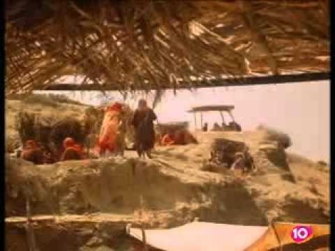▶ Miniserie Un Niño Llamado Jesús Primera Parte - YouTube