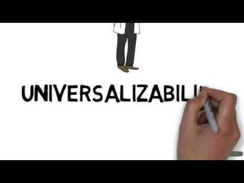 Meta-ethics revision video 6/6