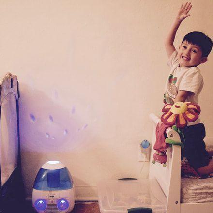 Classically Cool Toddler Bed - Racing Stripes - Toddler bedtime #kidsfurniture #kidsbedroom #kidsbed #kids #kidsbedtime