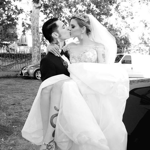 Andy and Juliet <3 Everything best for them
