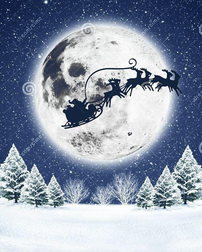 Más de 25 ideas increíbles sobre December full moon en Pinterest ...