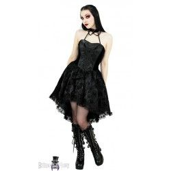Šaty Gothic Roses