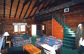 Alan's Mountain Rentals / Gatlinburg TN Log Cabin Rentals / Gatlinburg Tennessee Log Cabins / Log Cabin Rentals Gatlinburg Tennessee