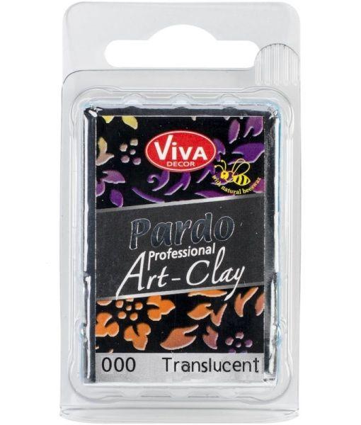 Viva Decor Pardo Translucent art clay