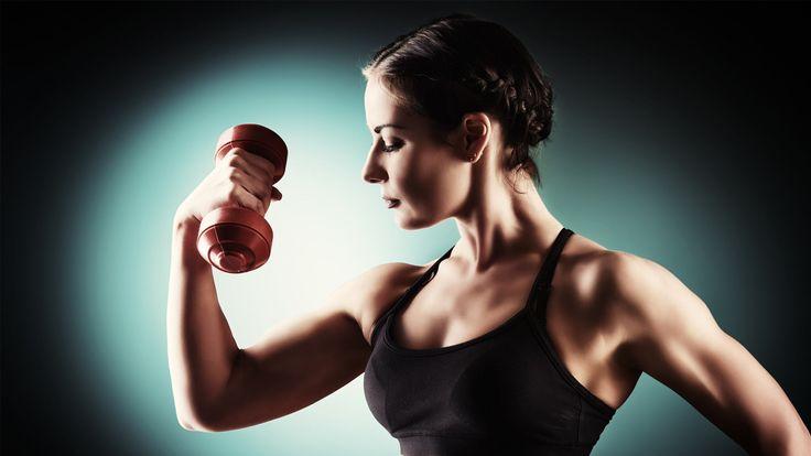 Uit recente onderzoeken is gebleken dat krachttraining voor vrouwen veel positieve effecten kan hebben op het lichaam. Bijvoorbeeld meer spierkracht, betere coördinatie, een gezonder gevoel, sneller vetverlies en minder risico op hart- en vaatziekten.
