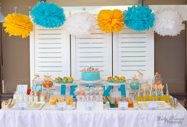 Party Fun for Little Ones: Giggle & Hoot Inspired Party Ideas & Inspiration!