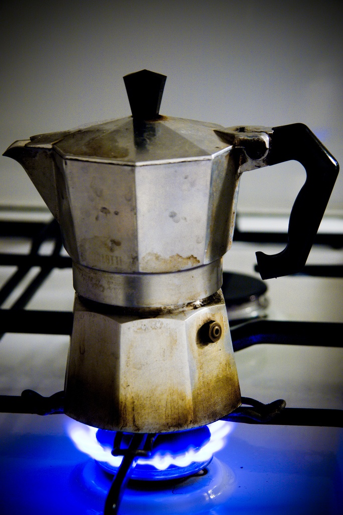 Bialetti Coffee Maker History : 17 Best images about bialetti coffee percolator on Pinterest Moka, Espresso maker and Vintage ...